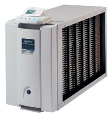 Home Air Filtration Electronic Pioneer Gas Furnace