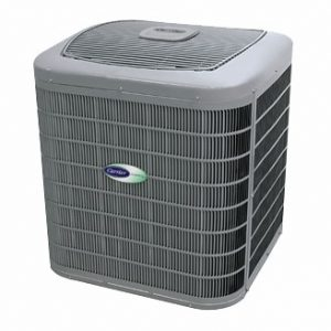 Carrier Central Air Conditioners Infinity Series Pioneer Gas