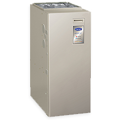 Carrier authorized dealer portland oregon high efficiency gas furnace