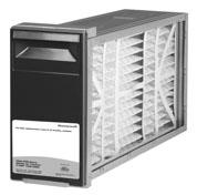Honeywell F100 Media Air Filtration System Pioneer Gas